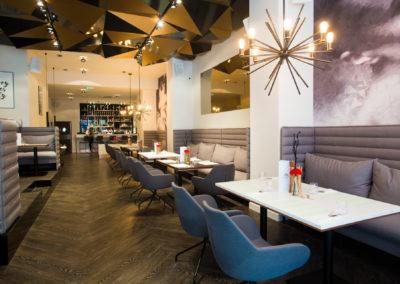 Cherry Lounge & Restaurant