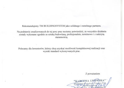 Karczma Lwowska