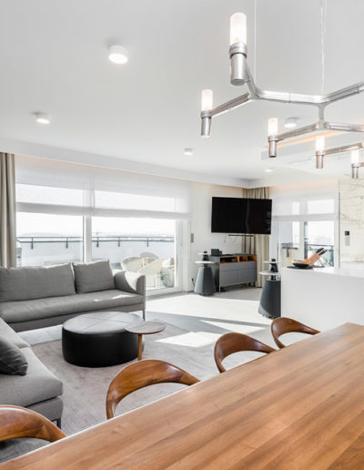 Apartament ok. 150m2-3